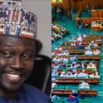 The Official Salary Of A House Of Reps Member Is N800,000 – Hon. Karu Reveals