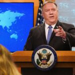 There Will Be Smooth Transition To Trump's Second Term – Pompeo