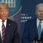 Trump refuses to concede, Biden leads on COVID