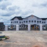The Beautiful Palace Of The Ooni Of Ife (Photos & Video)