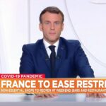 COVID at Christmas: France to ease restrictions; Spain's rule of six and Germany's mini-amnesty