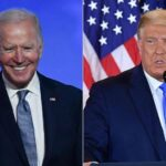 US Election: Biden Leads Trump With A Very Wide Margin