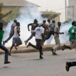 Hausa okada man stabs Yoruba union leader to death in Ejigbo