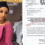 Inspector General Of Police Orders The Arrest Of Rahama Sadau