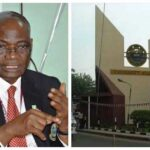 Breaking: President Buhari Reinstates Prof. Ogundipe As UNILAG VC, Dissolves Governing Council
