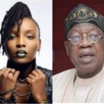 #EndSARS: I Refuse To Be Bullied Or Intimidated – DJ Switch Tells Lai Mohammed, FG