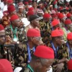 Northern group backs 2023 Igbo presidency, charges parties on justice