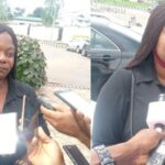 SARS Killed My Husband, Told Me to Marry Another Man – Woman Shares Sad Story