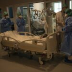 Brussels' intensive care beds for Covid-19 patients are full