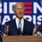 US Election: President-Elect, Biden Begins Transition