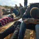 74 Migrants Drown Off Libya Coast – IOM