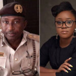 Why EndSARS Promoter, Modupe Odele's Passport Was Seized – Immigration
