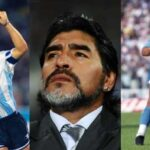 Maradona dead: Argentina legend and one of world's greatest footballers dies aged 60