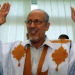 Mauritanian ex-president  Sidi Ould Cheikh Abdallahi dies