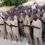 FG To Release 550 New Set Of Repentant Boko Haram Terrorist