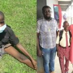 Boy Arrested for Declaring Himself IGP Enrolled Into Private School To Actualize His Dreams (Photos)