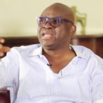 Issues With Makinde, Olujimi Won't Push Me Out of PDP – Fayose