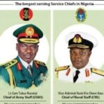 #ZabarmariMassacre: Sack Service Chiefs Now, Nigerians Tell Buhari