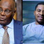 2023: If PDP Picks Atiku As Its Presidential Candidate, Adeyanju Reveals What Will Happen
