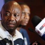 Amuneke should replace Rohr as Super Eagles' coach, says Sule