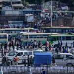 Ethiopian troops, refugees fleeing fighting cross into Sudan