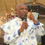 'Blood Will Flow, Buhari Will Be In Total Confusion' – Primate Ayodele