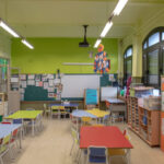 Reopening schools on Monday is 'not without risks' in Belgium