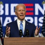 US Election: Joe Biden Gets Closer To The White House
