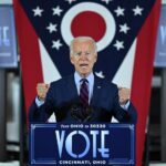 What Will Happen To Muslims If I Win #USElection2020 – Joe Biden (Video)