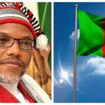 Biafra: IPOB Leader Nnamdi Kanu Traced To Cameroon