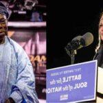 American vice-president-elect, Kamala Harris, has Nigerian DNA – Obasanjo