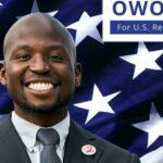 Nigerian Born Democrat, Owolewa Wins U.S. Rep Seat