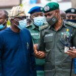 #EndSARS: Details Of Sanwo-Olu's Meeting With IGP Emerge