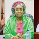 Minister Of Humanitarian Affairs, Farouq Weeps As Communication Minister, Pantami, 'Disgraces' Her At FEC Meeting