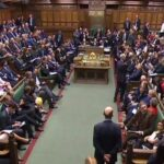 British Parliament Set Date To Discuss Sanctions To Be Imposed On Buhari For #EndSARS Protest