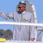 Breaking: Senate 'Bans' Buhari From Foreign Medical Trips
