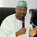 INEC Chairman, Mahmood Yakubu Set To Step Down 'Temporarily' On Monday
