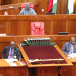 Senate queries Aso villa over medical bills abroad