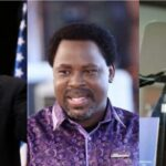 Trump vs Biden: T.B Joshua reveals what God showed him about US election