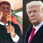 US 2020 Election: Fani-Kayode Prays For Trump To Win