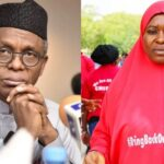 """The Insecurity In Kaduna Is Bad And Life Has No Value"" – Aisha Yesufu Lashes Out At Governor El-Rufai"