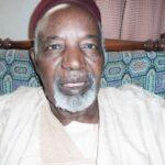 Former Kaduna governor, Balarabe Musa is dead