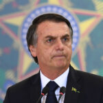 US Election Was Marred With Fraud – Brazil President