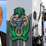 CBN Accuses 20 #EndSARS Campaigners Of Terrorism