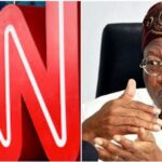 #EndSARS: Nothing New In Second Report By CNN, It's All Fake News – Lai Mohammed