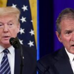 US Election: Trump Right To Request Recount – George Bush