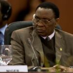 Former Niger President Mamadou Tandja Dies At Age 82