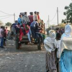 Rockets fired by Ethiopia's Tigray dissidents hit Eritrean capital