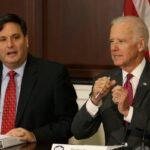 BREAKING: US President-Elect Joe Biden Appoints Ron Klain As New Chief Of Staff