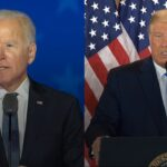 US Election: Joe Biden Beats Trump In Arizona